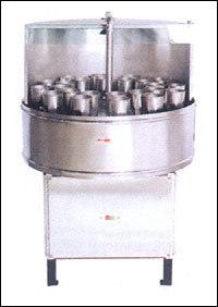 자동 장전식 헹구는 병 기계 (CP-30)
