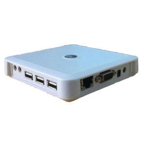De dunne Computer van de Cliënt (Fox380)