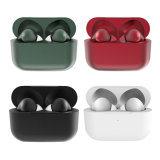 Te13 Touch Macaron de Tws Mini Wireless Bluetooth 5.0 Auriculares auriculares auriculares con estuche de carga