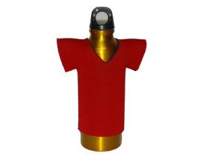 Porte-bouteille isotherme de mode en néoprène/sac du refroidisseur