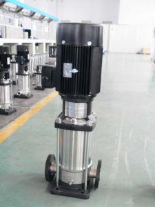 ステンレス製の多段式遠心ポンプ(DBL8)