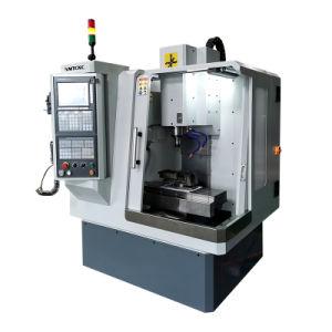 China guia linear de precisão XH fresadora CNC7122 com trocador de ferramentas automáticas