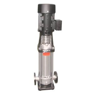 Filtre à eau industrielle de la pompe (ZL-005)