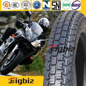 Populärer schlauchloser Motorrad-Gummireifen für Zimbabwe