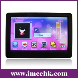 Media Player portatile con il disegno in pieno commovente (IMC-M368)