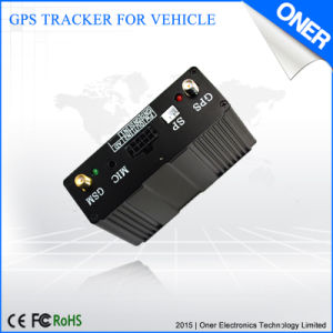Dispositivo de rastreamento veicular GPS com sistema baseado na Web