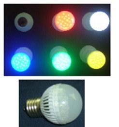 LED-Decken-Beleuchtung (LP070057RGB)