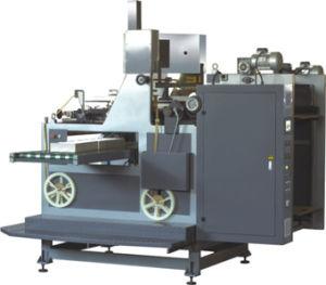 Machines Zhongke de Plakkende van de Machine van de hoek (Ce)