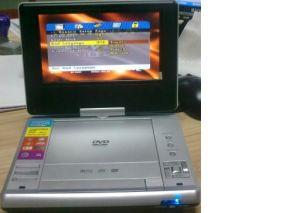 휴대용 DVD 플레이어 (PD-720T)