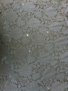 Fashion dentelle de coton (BP-018)