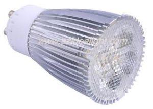 LED-Scheinwerfer (ISP-5*1W-GU10-T2)