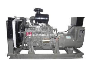 2016 Nieuw Ontwerp! Goedkope Prijs en Goede Prijs van Chinese 50kVA Ricardo Diesel Power Generating Set met Ce voor Verkoop! Facultatieve kleur!