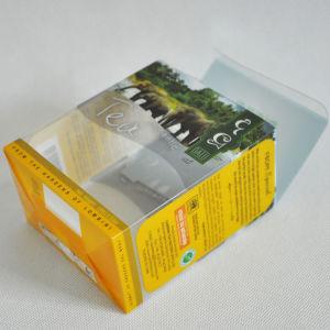 애완 동물 투명한 상자