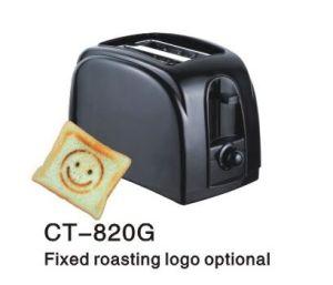 Logo tostadora (CT-820G)