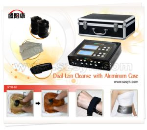 Ion Cleanse Detox spa para pies (SYK-67)