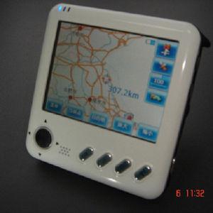 GPS 자동차 자동 조종 장치 (NAV61)