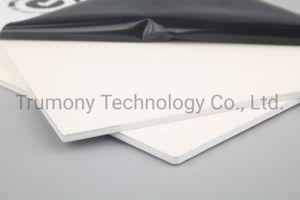 4mm2 B1 incombustible grado Revestimiento de muros cortina o ACP Penal compuesto de aluminio