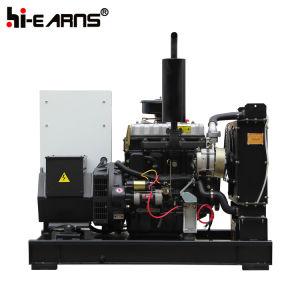 Cummins- Enginedieselgenerator-Set (GF-25kVA)