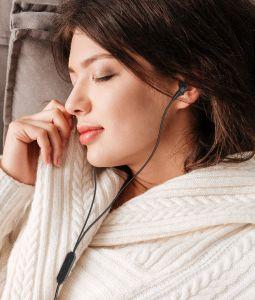 Kopfhörer 3.5mm InOhr Kopfhörer mit Mic/Audiosteuerkopfhörer für iPhone 6s Plus/6s/iPad/MacBook, plus der Samsung-Galaxie-S8/Anmerkung 8, PS4