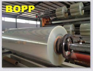 Eixo mecânico de alta velocidade Roto Gravure informatizada máquina de impressão (DLY-91000C)