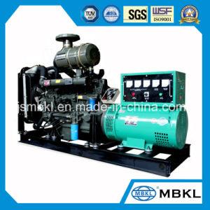 Dieselset des generator-100kw/125kVA angeschalten von Wechai Engine/Qualität