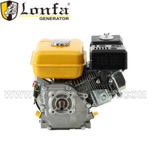 Gx160 de Kleine 4-slag Motor van de Benzine 5.5HP 168f