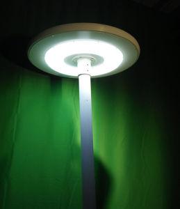 60W iluminação LED solar integrada com o Smart APP