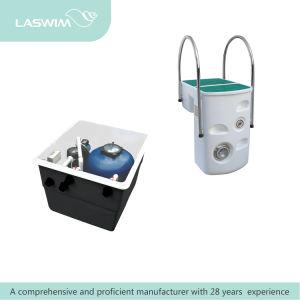 Unità calda di filtrazione della piscina di vendita (WL-AYT25Y)