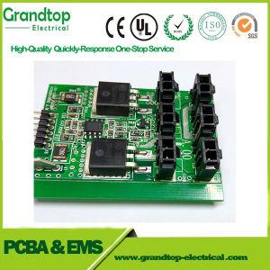 De Raad PCBA van de Assemblage van PCB van de Vervaardiging van de elektronika SMT met Uitstekende kwaliteit