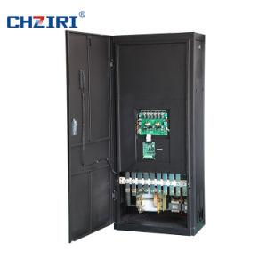 Chziri Inversor de Frequência Variável VFD unidade de frequência Zvf300-G Série 110kw