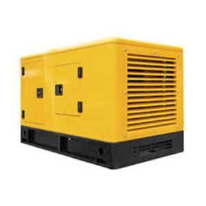판매를 위한 50kw 침묵하는 디젤 엔진 발전기 - Doosan는 강화했다