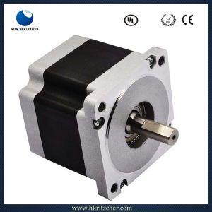 DC Hyhrid NEMA 17 Motor de pasos para la emisión de billetes máquinas/Cajeros