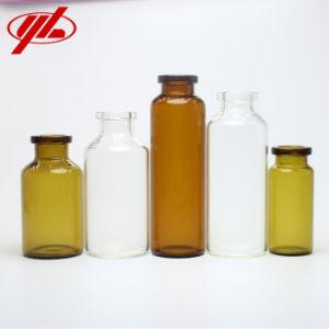 La certificación GMP farmacéuticas inyección Viales