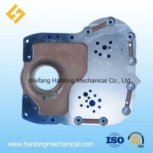 Marien Motoronderdeel van de Steun van het Toestel van de Dieselmotor van de Turbocompressor Ge/Emd