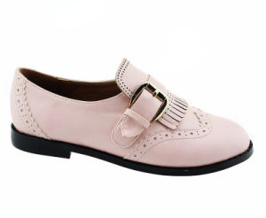 Les enfants filles Sneakers cuir chaussures chaussures occasionnel