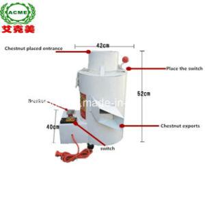 Het hete Schilmesje van de Kastanje van de Verkoop Elektrische Mini Chinese