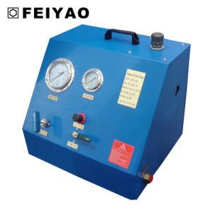 Super hohe Funktions-Druck-pneumatische Pumpe für Außenseiten-Arbeit