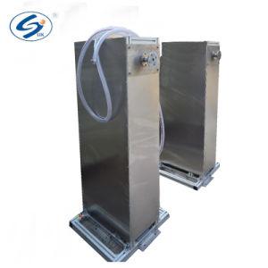 ISO Ipx1~Ipx8 전류를 고주파로 변환시키는 관 방수 비 살포 시험 장비