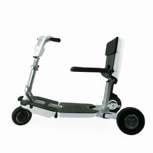 Smart Final 3 viagens de roda alta mobilidade mobilidade Mini Moto Scooter dobrável para Elder deficientes