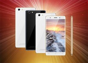 5.0  IPS de Mobiele Telefoon van Smartphone van de Kern van de Vierling van het Scherm