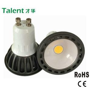 GU10 5W Aluminium COB LED Spotlight (CH-dB-COB5W)