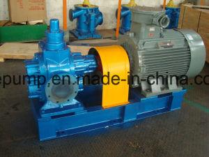KCB 5400 Gang-Öl-Pumpe für Palmöl