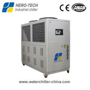 필름 중공 성형 기계를 위한 12HP/12tr 40kw 공기에 의하여 냉각되는 냉각장치