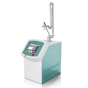Apparecchio medico frazionario del laser del CO2