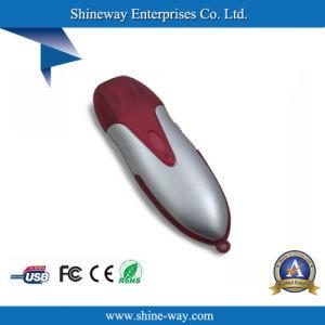 Роман USB флэш-диск с индивидуального логотипа в подарок для продвижения