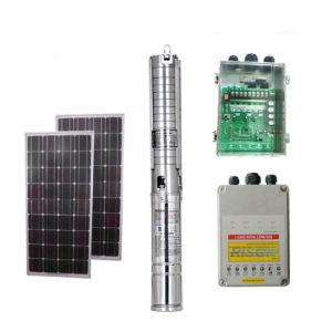 Grand Étang d'énergie solaire 3850 Watts la pompe à eau