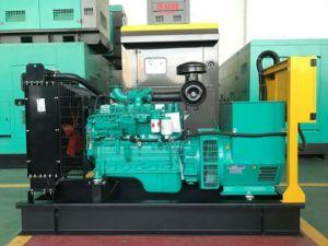 precio de fábrica! 50kVA con Cummins 4BTA3.9-G2 Motor Diesel