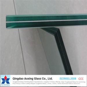 La vente le verre feuilleté de la Chine usine