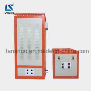 El calentamiento por inducción la máquina calentador por inducción