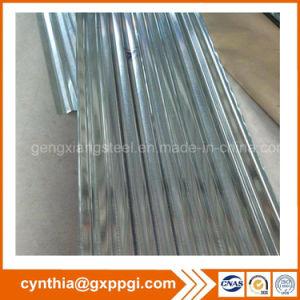 Estructura de acero corrugado para almacén de techos de hojas de acero inoxidable
